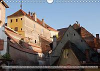 Unterwegs in und um Hermannstadt (Wandkalender 2019 DIN A4 quer) - Produktdetailbild 10