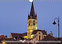 Unterwegs in und um Hermannstadt (Wandkalender 2019 DIN A4 quer) - Produktdetailbild 11