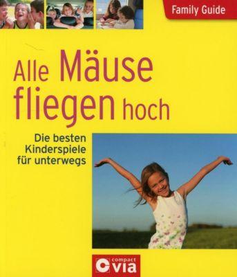 Unterwegs mit Kindern, Birgit Brauburger