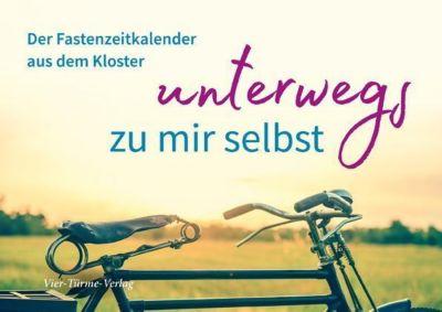 Unterwegs zu mir selbst - Mönche der Abtei Münsterschwarzach pdf epub