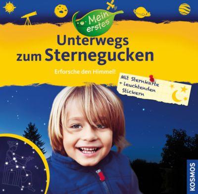 Unterwegs zum Sternegucken, Justina Engelmann