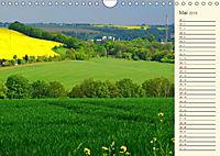 Unterwegs zwischen Rochlitz und Colditz (Wandkalender 2019 DIN A4 quer) - Produktdetailbild 5