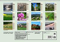 Unterwegs zwischen Rochlitz und Colditz (Wandkalender 2019 DIN A3 quer) - Produktdetailbild 13