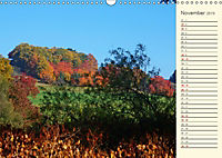 Unterwegs zwischen Rochlitz und Colditz (Wandkalender 2019 DIN A3 quer) - Produktdetailbild 11