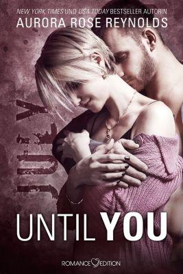 Until You: Until You: July, Aurora Rose Reynolds