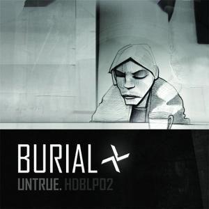 Untrue, Burial