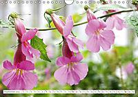 Unusual Blooms Up Close (Wall Calendar 2019 DIN A4 Landscape) - Produktdetailbild 9