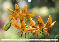 Unusual Blooms Up Close (Wall Calendar 2019 DIN A4 Landscape) - Produktdetailbild 7