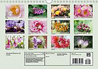 Unusual Blooms Up Close (Wall Calendar 2019 DIN A4 Landscape) - Produktdetailbild 13