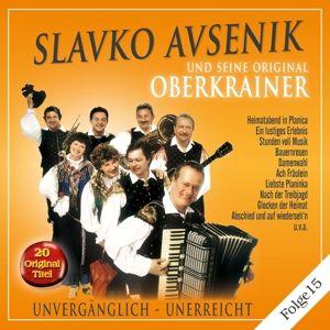 Unvergänglich-Unerreicht,Folge, Slavko und seine Original Oberkrainer Avsenik