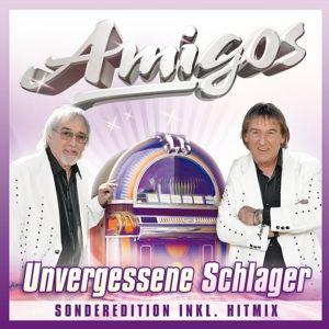Unvergessene Schlager-Sonder, Amigos