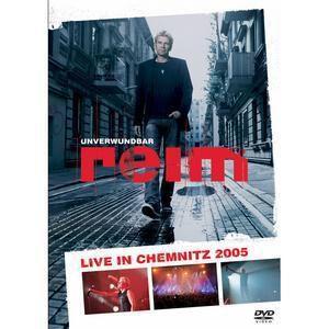 Unverwundbar - Live In Chemnitz 2005 (Dvd), Reim