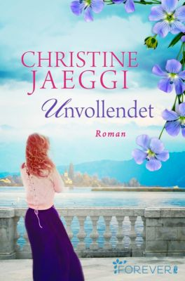 Unvollendet, Christine Jaeggi