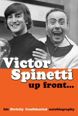 Up Front…, Victor Spinetti