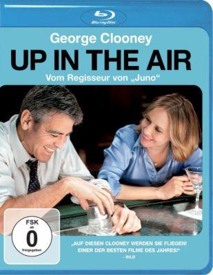 Up in the Air, Walter Kirn, Jason Reitman, Sheldon Turner