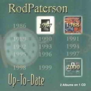 Up-To Date, Rod Paterson