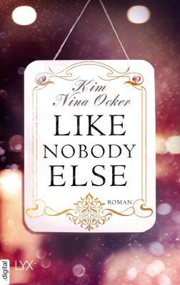 Upper East Side-Reihe: Like Nobody Else, Kim Nina Ocker