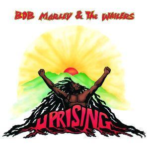 Uprising, Bob Marley & The Wailers
