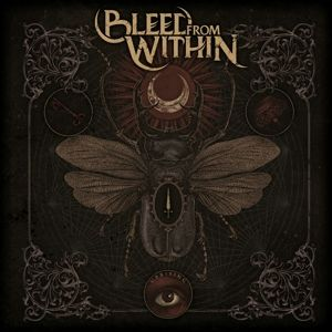 Uprising (Limited Edition), Bleed From Within