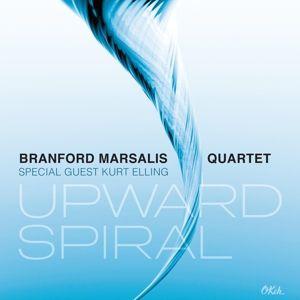 Upward Spiral (Vinyl), Branford Quartet Marsalis