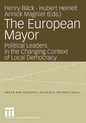 Urban and Regional Research International: The European Mayor