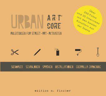 Urban ArtCore, Benke Carlsson, Hop Louie