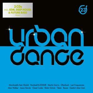 Urban Dance,Vol.23, Various