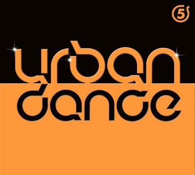 Urban Dance Vol.5, Various