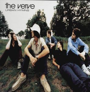 Urban Hymns (Vinyl), The Verve