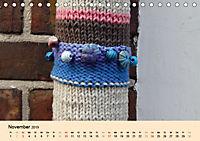 Urban Knitting Lüneburg (Tischkalender 2019 DIN A5 quer) - Produktdetailbild 11