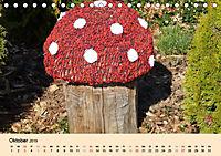 Urban Knitting Lüneburg (Tischkalender 2019 DIN A5 quer) - Produktdetailbild 10