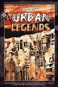 Urban Legends Volume One Details