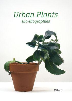 Urban Plants -  pdf epub