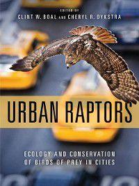 Urban Raptors, Clint W. Boal
