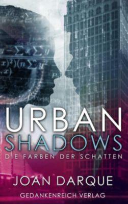 Urban Shadows - Joan Darque |