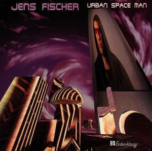 Urban Space Man, Jens Fischer