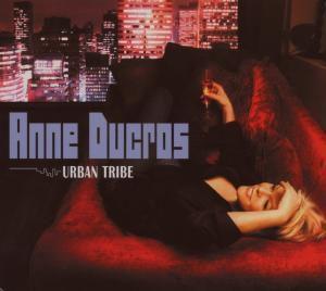 Urban Tribe, Anne Ducros