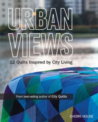 Urban Views, Cherri House
