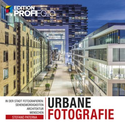 Urbane Fotografie, Stefano Paterna
