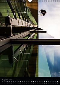 Urbane Raumschiffe (Wandkalender 2019 DIN A3 hoch) - Produktdetailbild 8