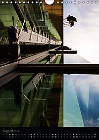 Urbane Raumschiffe (Wandkalender 2019 DIN A4 hoch) - Produktdetailbild 8