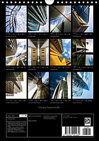 Urbane Raumschiffe (Wandkalender 2019 DIN A4 hoch) - Produktdetailbild 13