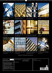 Urbane Texturen Barcelona (Wandkalender 2019 DIN A2 hoch) - Produktdetailbild 13