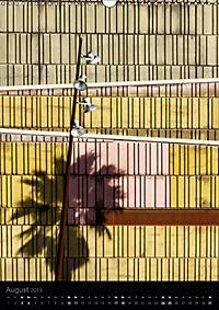 Urbane Texturen Barcelona (Wandkalender 2019 DIN A3 hoch) - Produktdetailbild 8