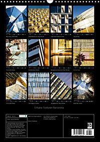 Urbane Texturen Barcelona (Wandkalender 2019 DIN A3 hoch) - Produktdetailbild 13