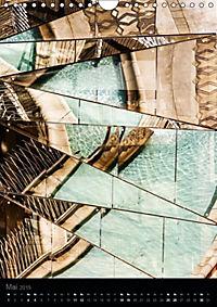 Urbane Texturen Barcelona (Wandkalender 2019 DIN A4 hoch) - Produktdetailbild 5