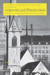 Urbanität und Öffentlichkeit