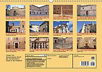 Urbino - Ein Spaziergang durch die Renaissance-Stadt in den Marken (Wandkalender 2019 DIN A3 quer) - Produktdetailbild 13