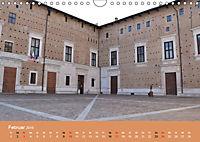 Urbino - Ein Spaziergang durch die Renaissance-Stadt in den Marken (Wandkalender 2019 DIN A4 quer) - Produktdetailbild 2