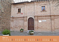 Urbino - Ein Spaziergang durch die Renaissance-Stadt in den Marken (Wandkalender 2019 DIN A4 quer) - Produktdetailbild 4